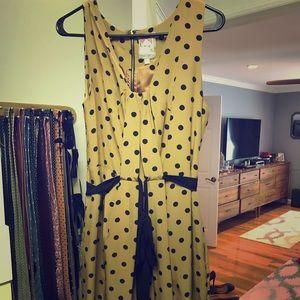 Never worn gorgeous Yoanna Baraschi dress